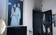 Bên trong ngôi nhà cháy khiến 5 người tử vong