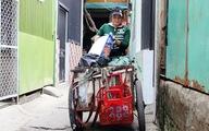 """Chị ve chai """"5 triệu yen"""" trở lại Sài Gòn mưu sinh"""