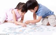 Những đồ chơi phát triển 8 loại trí thông minh của trẻ