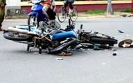 Tai nạn xe máy, chú rể cùng 2 người bạn chết trước ngày cưới