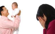 Chồng thú nhận có con với người khác