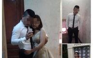 """Cô gái mặc đồ cưới tự tử cùng bạn trai: """"Chú rể"""" đã có vợ và con 7 tuổi!"""