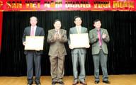 Tổng cục DS-KHHGĐ tổng kết công tác năm: Đoàn kết, quyết tâm  thực hiện thắng lợi nhiệm vụ