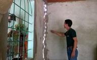 Thanh Hóa: Dân thu máy móc, lập chòi canh vì công trình làm nứt nhà