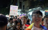 Công nhận quyền chuyển đổi giới tính: Khao khát cháy lòng về những ngôi nhà và tiếng khóc trẻ thơ