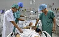 Cứu sống bệnh nhân bị phình vỡ động mạch chủ