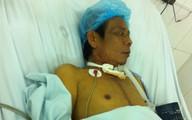 Người đàn ông 20 năm sống mòn với bệnh tật