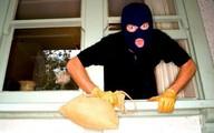Làm gì để giữ tính mạng khi trộm, cướp vào nhà?