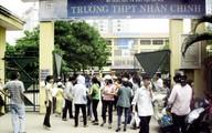 """Thi vào lớp 10 THPT tại Hà Nội: Tăng hơn 10.000 học sinh, trường công lập """"nóng"""" đường đua"""