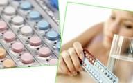 Cách dời ngày 'đèn đỏ' bằng thuốc tránh thai