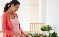 Không có tiền bồi dưỡng lúc bầu bí, ăn gì để con khỏe?