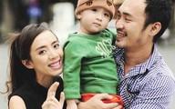 """Diễn viên hài Thu Trang từng khiến chồng """"ngứa mắt"""" vì cảnh nóng"""