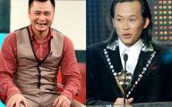 Hoài Linh nhận danh hiệu NSƯT, Tự Long được vinh danh NSND