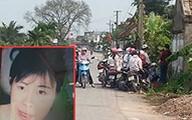 Hung thủ vụ thảm sát ở Nam Định gào thét đòi sát hại 18 người trong dòng họ