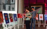 Cuộc thi vẽ tranh kêu gọi bình đẳng giới
