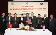Bệnh viện Bạch Mai tăng cường hợp tác đào tạo trong y khoa