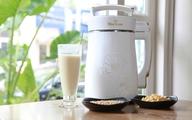 """Máy làm sữa đậu nành Bluestone - """"Chuẩn"""" ngay từ sự lựa chọn"""