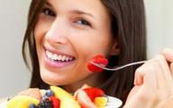 Phòng ngừa u xơ tử cung bằng việc ăn nhiều hoa quả