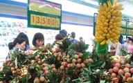 Saigon Co.op giúp nông dân đẩy mạnh phân phối vải tươi