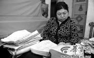 Bí kíp của người phụ nữ 51 tuổi thuộc lòng cuốn từ điển 2.458 trang