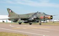 Hai tiêm kích Su-22 rơi gần đảo Phú Quý, phi công mất tích