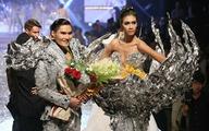 Next top model tự tin là chương trình thay đổi toàn diện ngành thời trang