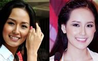 Mỹ nhân Việt khác lạ khi 'mất' răng khểnh