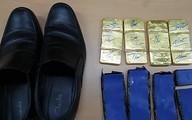 Điều tra vụ cơ trưởng, tiếp viên giấu vàng trong đế giày