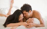 """Dở khóc dở cười trước kiểu sáng tạo có một không hai khi """"yêu"""""""