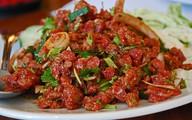 15 món thịt sống khoái khẩu của các nước trên thế giới