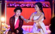 Clip con gái út của Thanh Thanh Hiền hát ca trù trong đám cưới mẹ