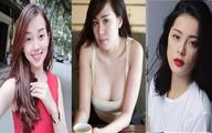 3 hot girl Việt nổi tiếng chỉ sau một đêm