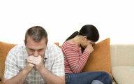 Vợ tính trẻ con, thường xuyên cãi vã với chồng