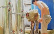 """Dừa, sầu riêng, măng cụt Bến Tre có nguy cơ """"cháy hàng"""" vì hạn mặn"""
