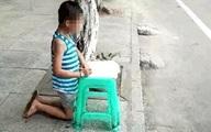 Những vụ cha mẹ trừng phạt con cái chỉ vì học hành khiến nhiều người phẫn nộ