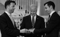 Phó tổng thống Mỹ chủ trì hôn lễ đồng tính
