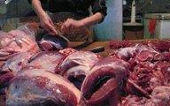 Cô hàng thịt bò tiết lộ chiêu biến thịt lợn sề già thành bò hảo hạng
