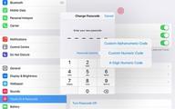 Cách mã hóa dữ liệu cho thiết bị Android và iOS