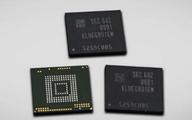 Điện thoại sắp được trang bị bộ nhớ 256 GB