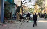 Diễn biến bất ngờ vụ xe điên tông chết 3 người ở Hà Nội