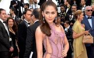 Mỹ nhân Thái hở 90% cơ thể tại Cannes là ai?