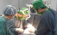 Bệnh nhi suy tim nặng đầu tiên được cấy máy tạo nhịp tái đồng bộ