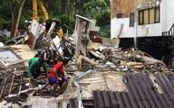 Thái Lan: Khách sạn sập chôn vùi nhiều du khách