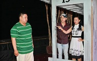 Minh Béo bị bắt, diễn viên lo sân khấu kịch đóng cửa