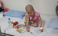 Nhói lòng ước nguyện của những em bé bị ung thư máu