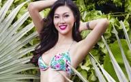 Tranh cãi về nhan sắc 26 tuổi đại diện Việt Nam thi Miss World