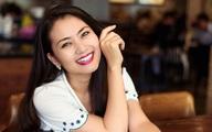 Diễn viên Ngọc Lan: 'Tôi từng uống nước thải khi đóng phim'