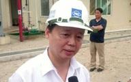 Bộ trưởng TN&MT nhận khuyết điểm với người dân