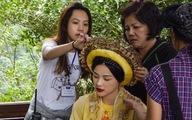 Ngô Thanh Vân 'nổi đóa' vì phim có Hạ Vi bị chê dở
