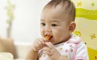 Những nguyên tắc mẹ cần biết để giúp trẻ ăn ngon